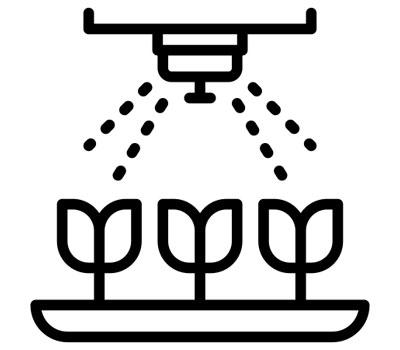 Yağmurlama Sulama ile Nasıl Toprak Gübrelenir